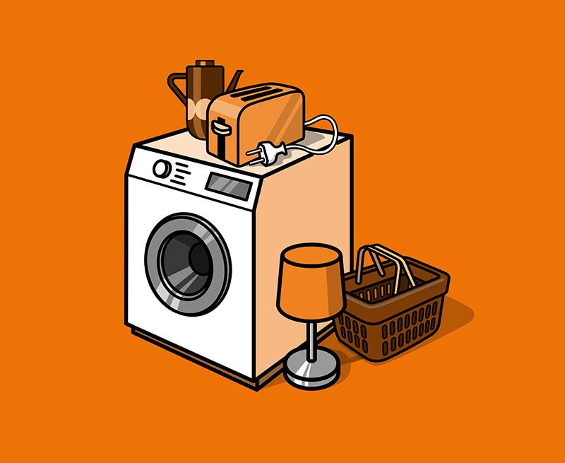 BOSCH Einbau Geschirrspülmaschine